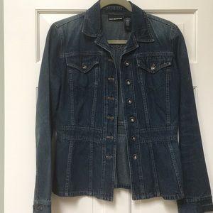 DKNY Jeans 100% ctn jacket